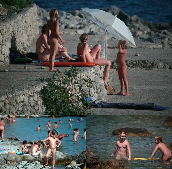 Nudism & Naturism
