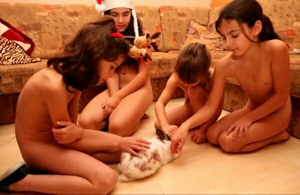 And have Videos family nude