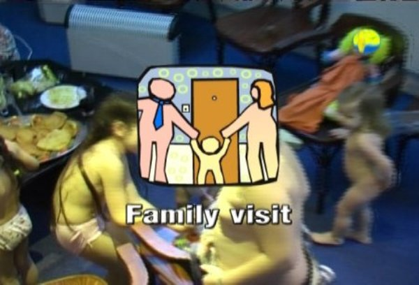 Family Visit-Naturist Freedom