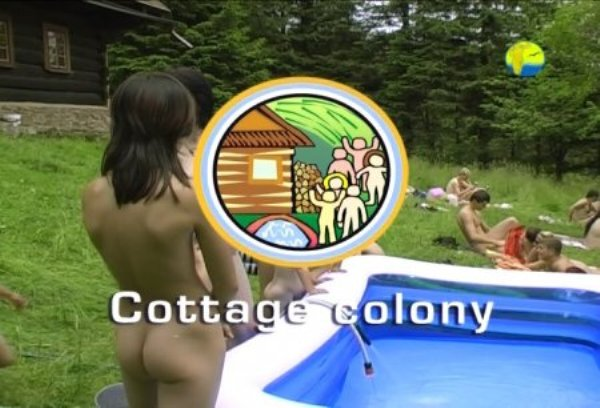 Cottage Colony - Naturist Freedom