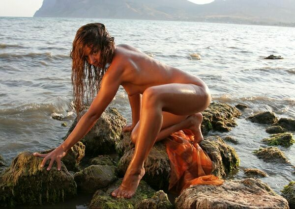 Gallery naturist nudist picture