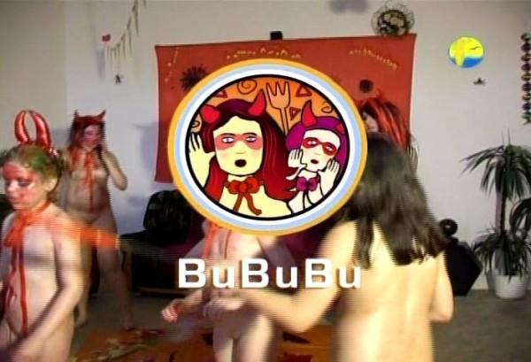 BuBuBu - Naturist Freedom