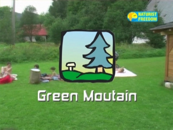Green Moutain - Naturist Freedom