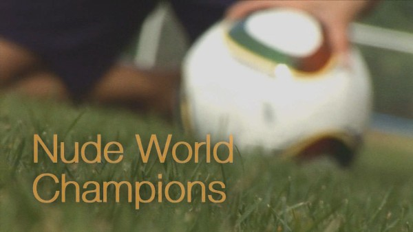 Nude World Champions