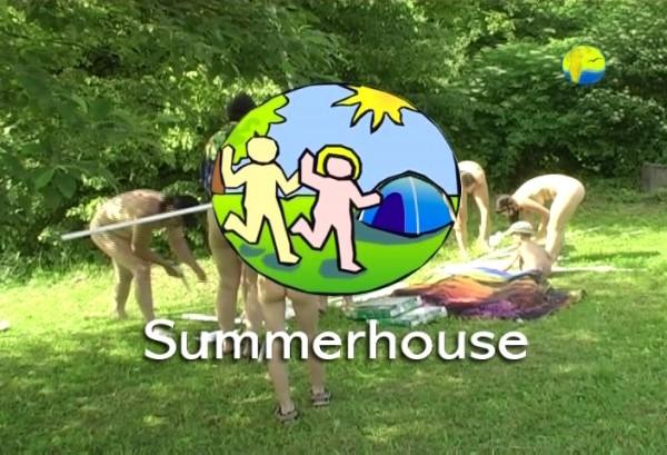 Summerhouse - Naturism Freedom