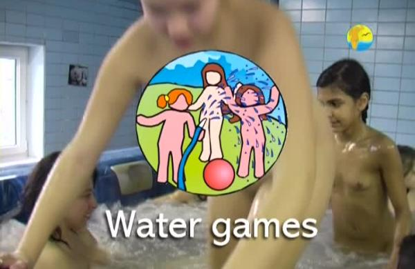 Water Games – Naturist Freedom