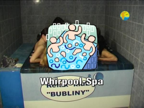 Whirlpool-Spa - Naturist Freedom