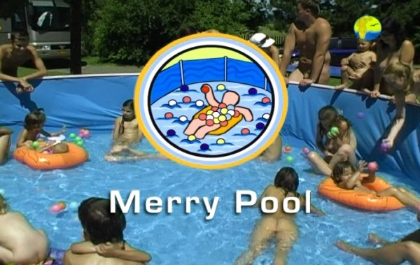 Merry Pool - Naturist Freedom