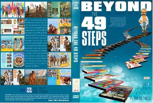 49 Steps Toward a Naturist Dream
