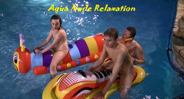 Nudism Relaxation