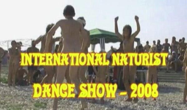 Naturist Dance