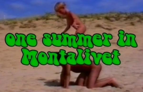 One Summer in Montalivet
