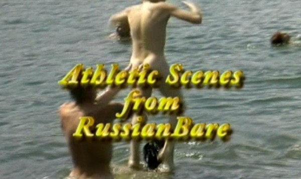 russian nudism