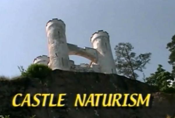 Family naturism