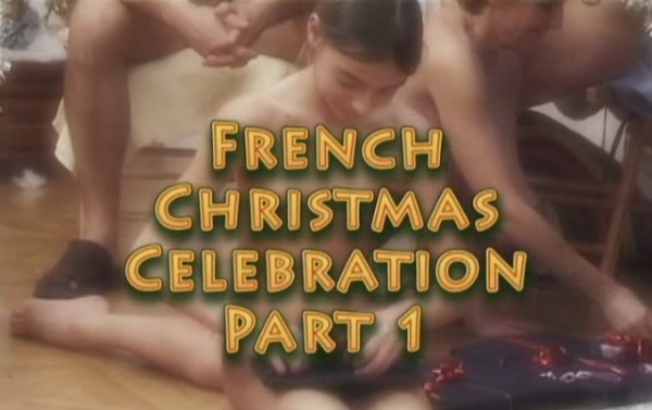 pure nudism Christmas