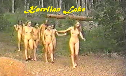 pure nudism girls