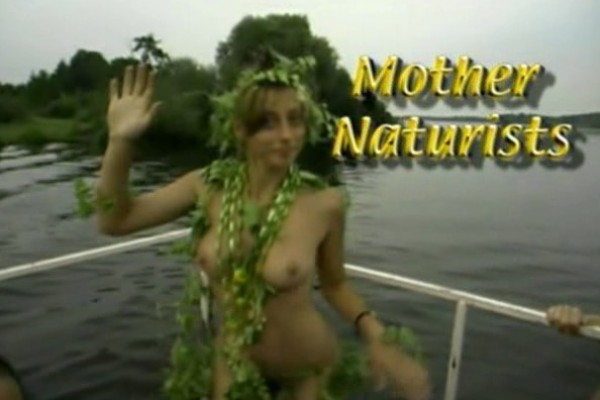 naturists family
