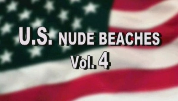 nudism beach