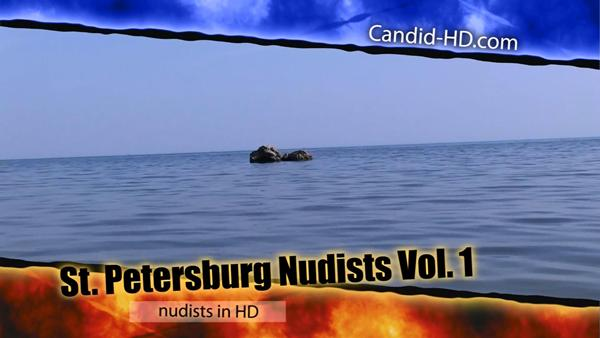 St. Petersburg Nudists