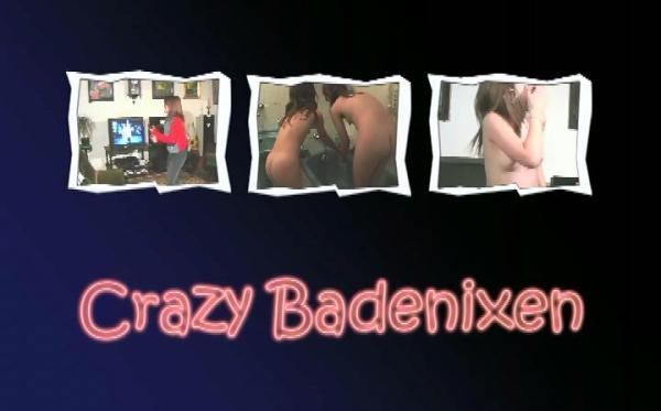 Naturistin Crazy Badenixen