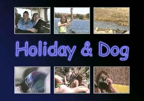 Naturistin – Holiday & Dog [Purenudism] PV