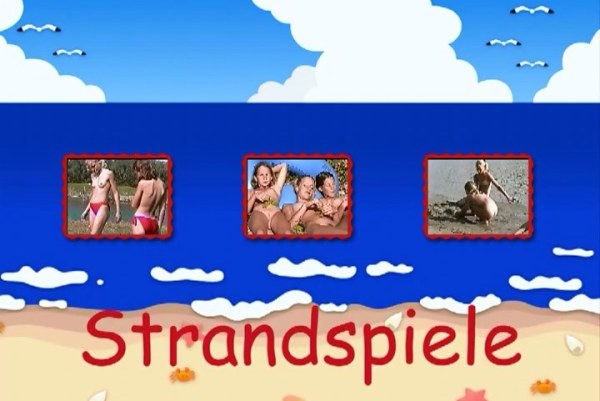 Nudism and Naturism Family Photos and Videos  Oceanic