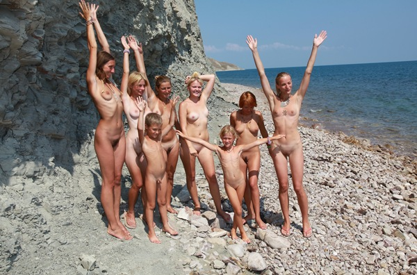 Naturism Family Events Pictures - Aquatic Adventures [Purenudism 2015] part1